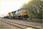 CSX 7318 05/03/2005 
